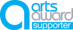 Art Award Supporter Logo