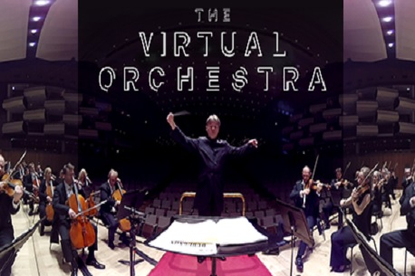 The Virtual Orchestra