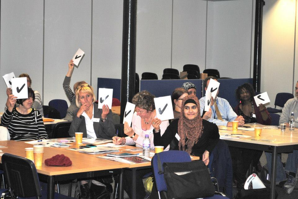 EqualiTeach are running Agents for Change: Anti-Bullying in Bedford Borough