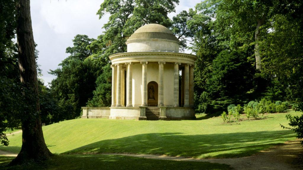 Stowe Gardens, National Trust
