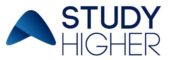 Study Higher logo