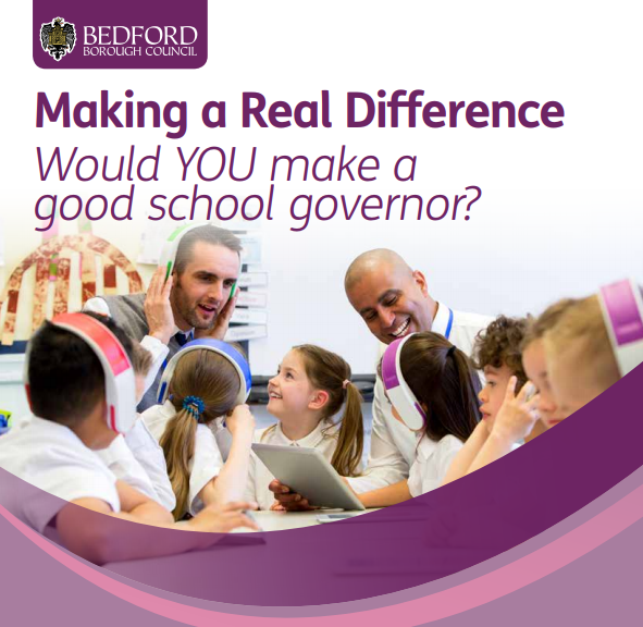 Become a school governor