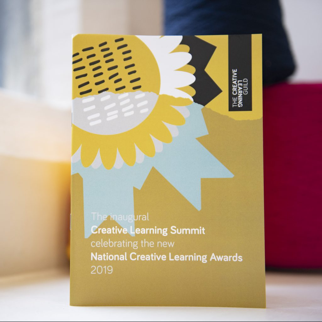 National Creative Learning Awards