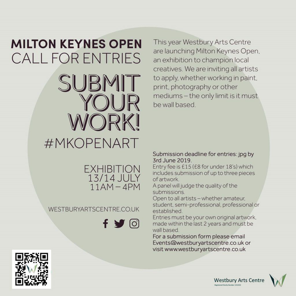 MK Open 2019 invite