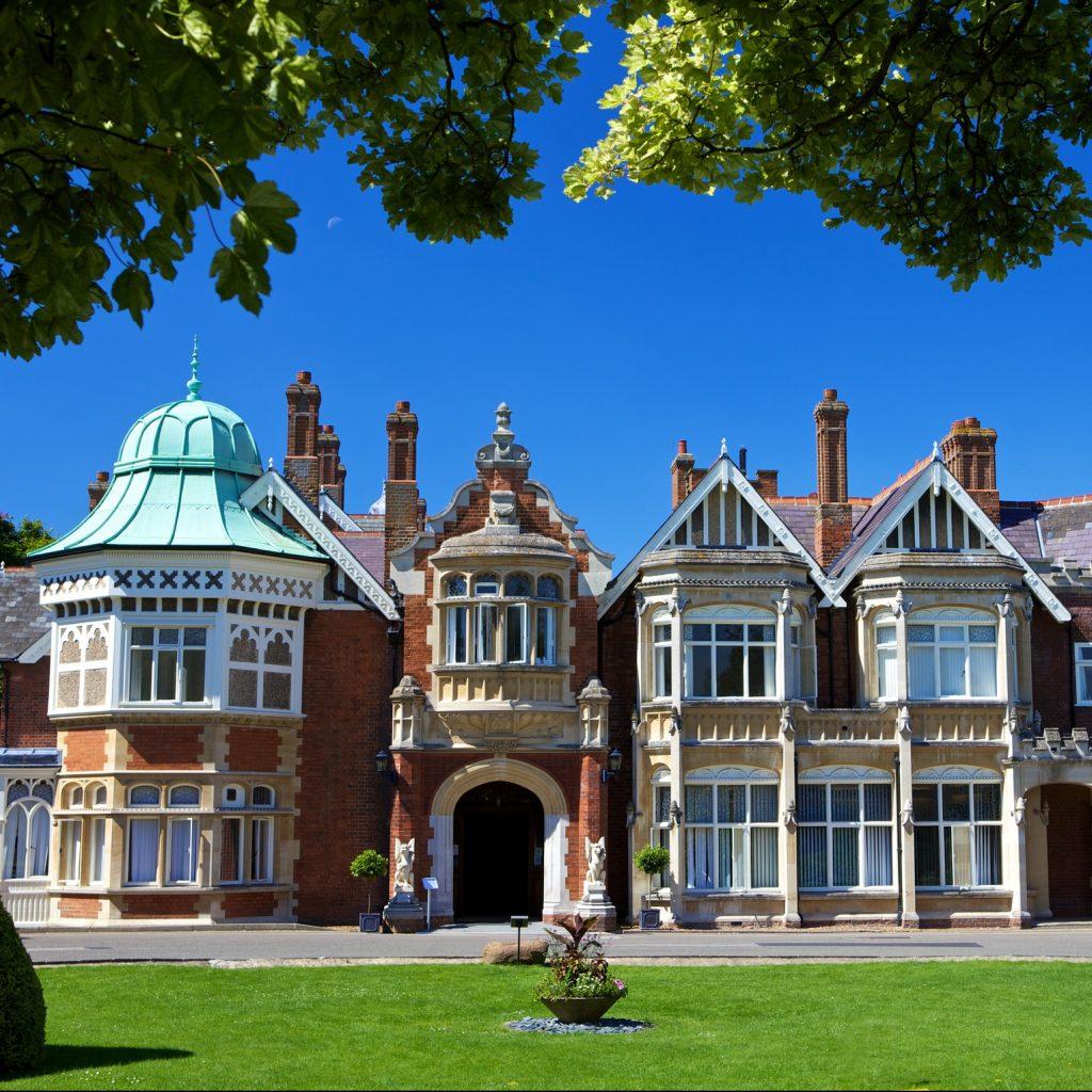 Bletchley Park Trust