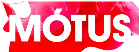 MOTUS Dance logo