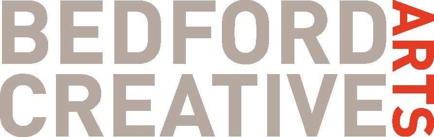 Bedford Creative Arts logo